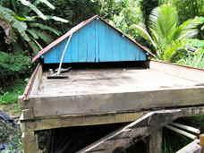 Cacoa House