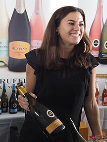 Greenwich WINE FOOD 2018 - photo by Luxury Experience