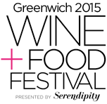 Greenwich Wine + Food Festival 2015