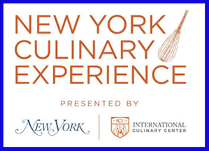 New York Culinary Experience 2014 - New York, NY, USA