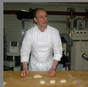 Chef Francois Hiegel - photo by Luxury Experience