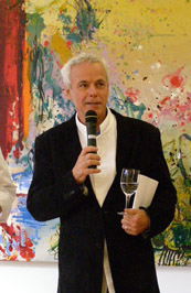 Chef David Bouley - New York Culinary Experience - Photo by Luxury Experience