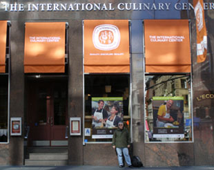 The International Culinary Center - New York Culinary Experience - Photo by Luxury Experience