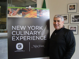 New York Culinary Experience - Photo by Luxury Experience