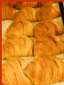 Sfogliatelle - photo by Luxury Experience