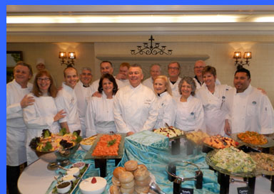 Taste of New England  - photo by Luxury Experience