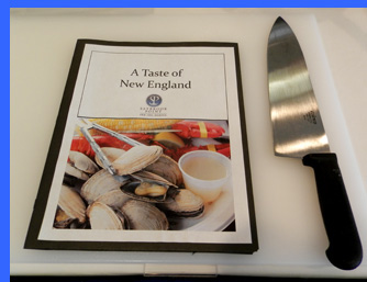 Food Lovers - Taste of New England - Saybrook Point Inn & Spa - photo by Luxury Experience