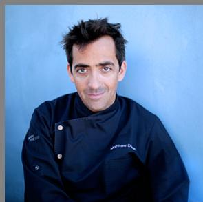 Chef Matthew Dolan
