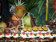 Desserts from Stefan Gerber