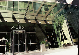 The Alex Hotel, New York