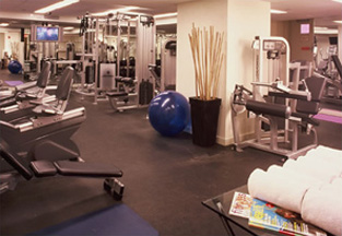 The Alex Hotel, New York - Fitness Center