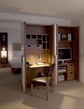 Luxury Experience The Alex Hotel