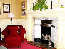 Bovey Castle on Dartmoor National Park Suite