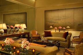 Campton Place Lobby Lounge