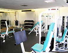 Casa Grande Fitness Center