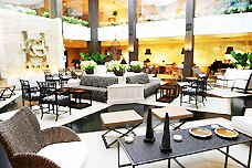 Casa Grande Lobby