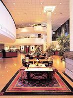 Kempinski Hotel Corvinus Lobby