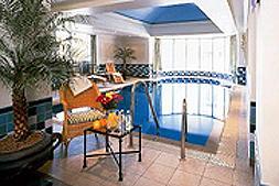 Kempinski Hotel Corvinus Pool