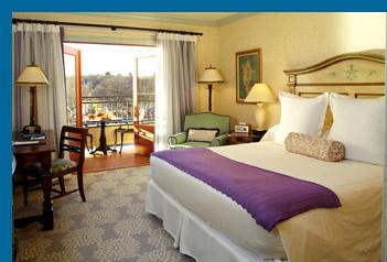 Deluxe Guestroom - Delamar Greenwich Harbor, Greenwich, CT, USA