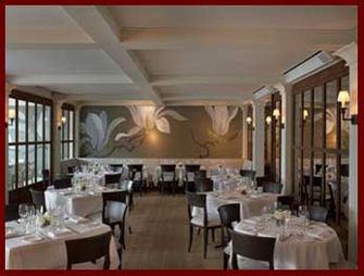 Artisan Restaurant - Delamar Southport, Southport, CT, USA