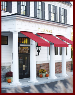 Luxury Experience Delamar Southport Southport Ct Usa