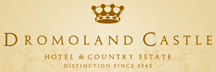 Dromoland Castle Hotel & Country Estate, Newmarket-on-Fergus, County Clare, Ireland