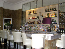 Dunbrody Country House Hotel & Restaurant, Co. Wexford, Ireland - Bar