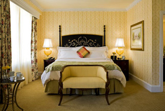 Guest Room - The Fairfax at Embassy Row, Washington, DC, USA