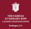 The Fairfax at Embassy Row, Washington, DC