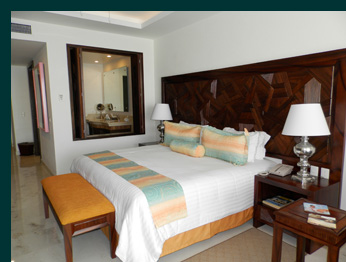 Guest Room - Grand Miramar Puerto Vallarta, Mexico - photo by Luxury Experience