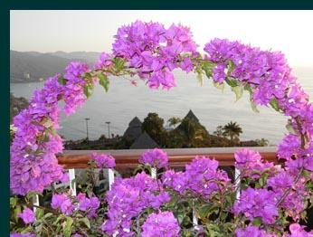 View from Grand Miramar Puerto Vallarta, Mexico - photo by Luxury Experience