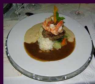 Surf and Turf - Grand Miramar Puerto Vallarta, Mexico - photo by Luxury Experience