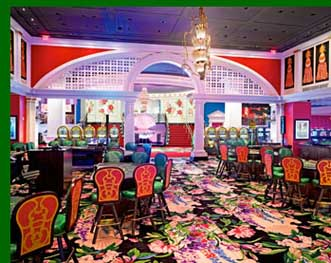 Casino Club - The Greenbrier Resort, WV, USA