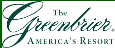 The Greenbrier Resort, White Sulphur Springs, WV, USA
