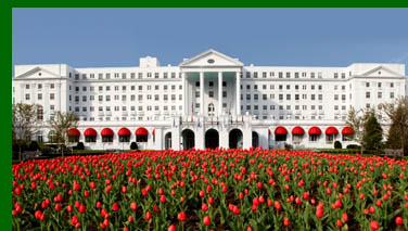 Image result for the greenbrier wv