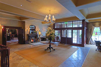 Hayfield Manor Hotel, County Cork, Ireland  - Lobby