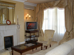 Hayfield Manor Hotel, County Cork, Ireland  - Suite Sitting Room