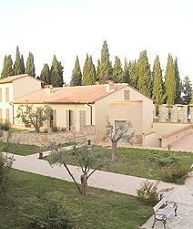 Il Borgo Exterior