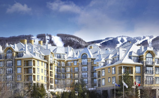Le Westin Resort and Spa, Mont-Tremblant, Canada