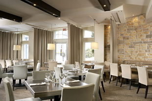 Lounge Restaurant - Le Westin Resort & Spa, Tremblant