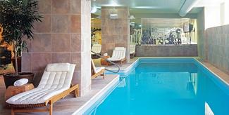 Loews Hotel New Orleans Pool