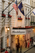 Hotel Monteleone, New Orleans, USA