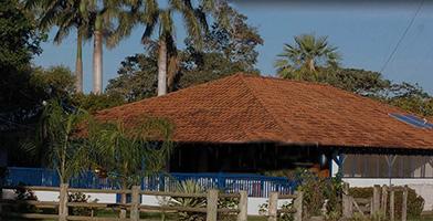 Pousada Pequi - Aquidauana, Mato Grosso, do Sul, Brazil
