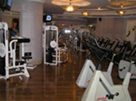 The Ritz-Carlton Istanbul Fitness Center