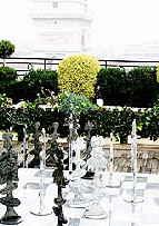 Hotel Raphael Chessboard