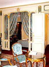Hotel Raphael Suite