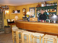 Rathsallagh House, Dunlavin, Ireland - Bar