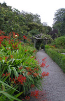 Rathsallagh House, Dunlavin, Ireland - Garden
