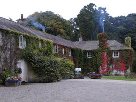 Rathsallagh House, Dunlavin, Ireland