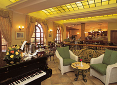 Kempinski Hotel San Lawrenz, Gozo, Malta - Cafe and Lounge